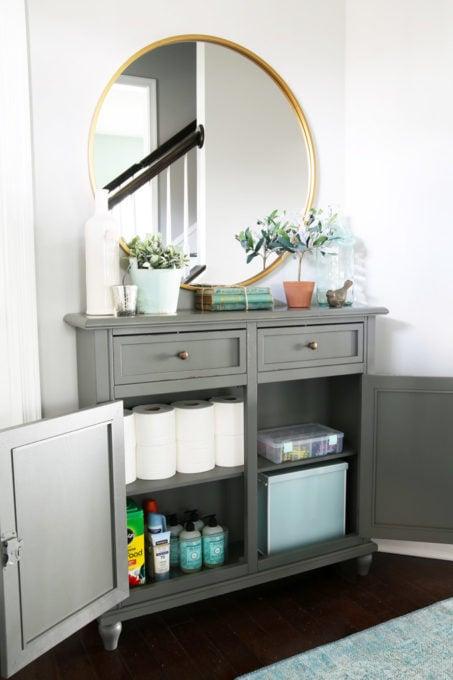 8 Organized Entryway Essentials Abby, Front Door Storage Furniture