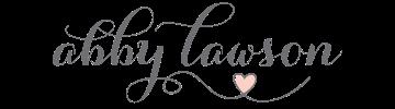 Abby Lawson logo